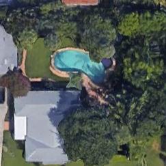 Bean-shaped pool - best swimming pool repair
